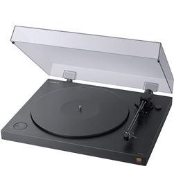 Tocadiscos Sony PSHX500 hi-res audio y usb Giradiscos - tocadiscos - PSHX500CEL