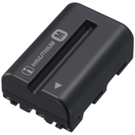 Bateria litio Sony NPFM500Hce