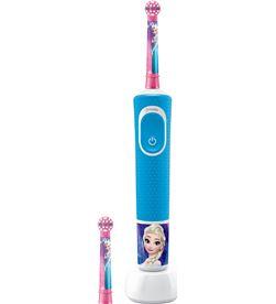 Cepillo dental eléctrico infantil Braun frozen KIDFRZN - BRAPGKIDFRZN