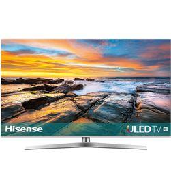 Lcd led 50'' Hisense H50U7B uled 4k uhd connected smart tv assistant alexa - H50U7B