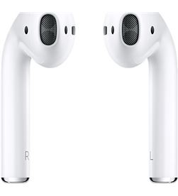 Apple airpods MMEF2ZM/A auriculares inalámbricos de alta calidad acceso dir - MMEF2ZMA