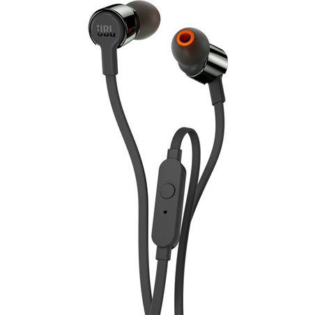 Jbl T210 NEGRO auricular de botón - +94021