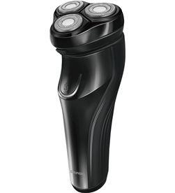 Grundig MS6840 negro afeitadora eléctrica 3 cabezales de afeitado giratorio - +015286