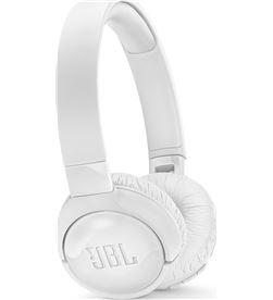 Jbl TUNE 600 BLANCO auriculares inalámbricos bluetooth con cancelación de r - +99355