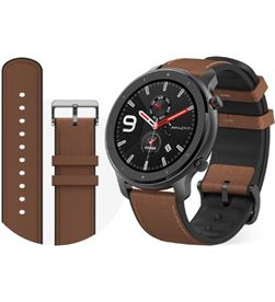 Xiaomi amazfit gtr smartwatch alluminium alloy 1.39'' 47.2mm amoled gps blu AMAZFIT GTR 47 - +21118