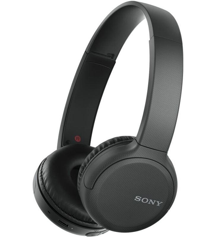 Sony WH CH510 NEGRO auriculares inalámbricos bluetooth micrófono integrado