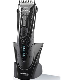 Grundig MC9542 hair clipper cortapelo Barberos cortapelos - +014693