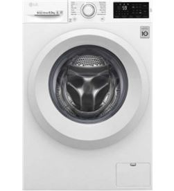 Lavadora carga frontal  Lg F2J5HN3W 7kg 1200rpm blanca a+++ - 8806098420209