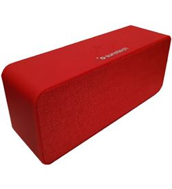 Altavoz Sunstech spubt780 bluetooth rojo SPUBT780RD - SPUBT780RD