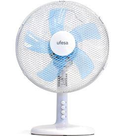 Ufesa 84104530 ventilador sobremesa tf-0400 Ventiladores - UFE84104530