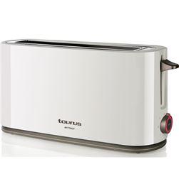 Tostador Taurus my toast 1 ranura ancha 1000w 960647 - 960647