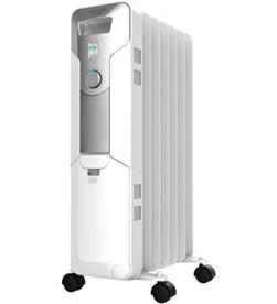 Cecotec radiador aceite 7 modulos 1500w 05335 - 05335