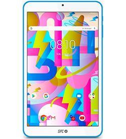 Tablet Spc lightyear 20,32 cm (8'') hd ips 16/2gb blau 9744216A - SPC9744216A