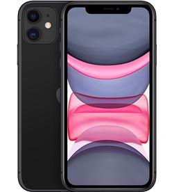 Apple iphone 11 64gb black mwlt2ql_a - MWLT2QLA