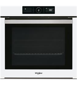 Whirlpool AKZ96290WH horno independiente 60cm mult akz9 6290 wh - WHIAKZ96290WH