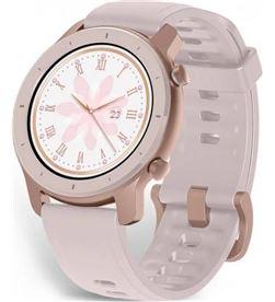 Xiaomi amazfit gtr smartwatch rosa 1.2'' 42mm amoled gps bluetooth 24h de a AMAZFIT GTR 42 - 6970100372465