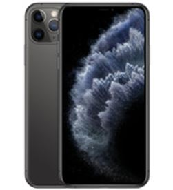 Apple movil iphone 11 pro 5,8'' 64gb space grey iphone 11 pro 6 - 0190199388659