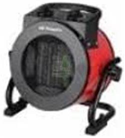 Calefactor ceramico profesional Orbegozo fhr 3050 FHR3050 - FHR3050