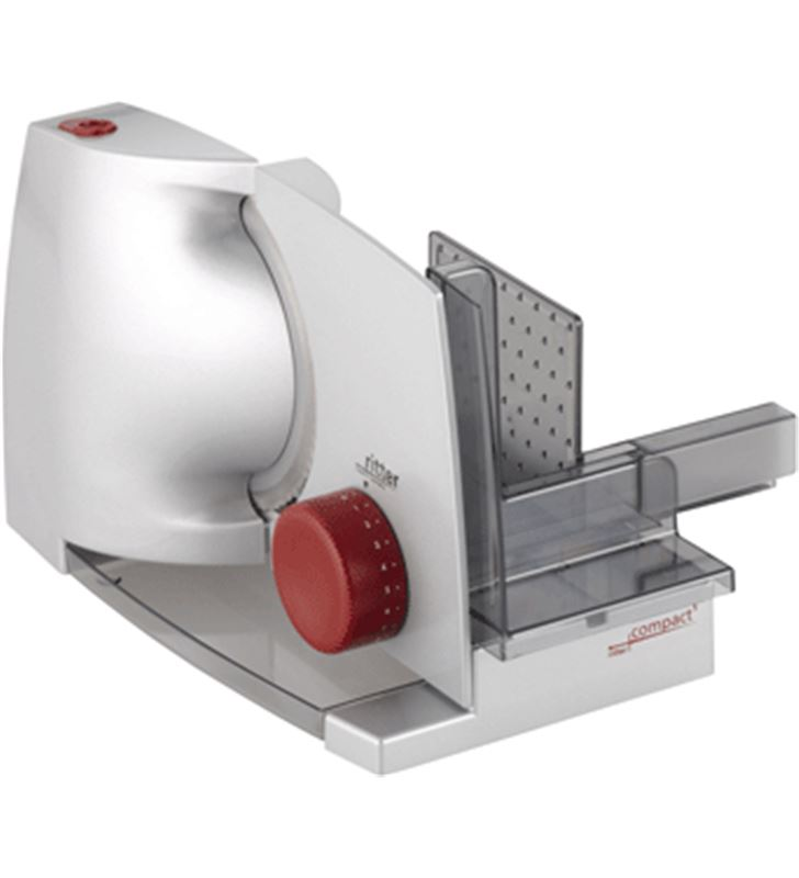 Todoelectro.es cortafiambres ritter compact1 65w eco 518.000 - 518.000