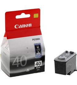 0001060 242F520 cartutx tinta canon bj catridge pg-40 - BCC-PG40