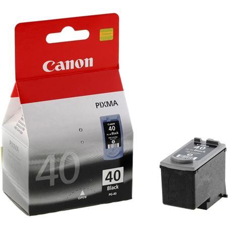 0001060 cartutx tinta canon bj catridge pg-40 242f520 - BCC-PG40