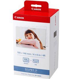 0001060 cartutx de tinta canon kp-108in 3115b001 Accesorios informática - CN KP108IN