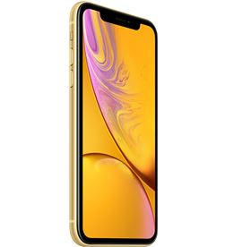 Apple movil iphone xr 6.1'' 64gb yellow mry72ql/a Smartphones - MRY72QLA