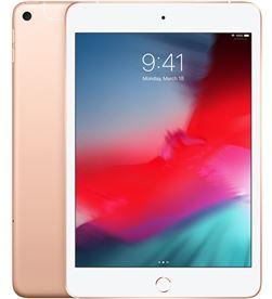 Apple ipad mini 5 wifi cell 64gb gold mux72ty/a Tablets - A0025838