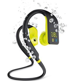 Jbl ENDURANCE DIVE negro/amarillo auriculares deportivos in-ear mp3 inalámb - +21616