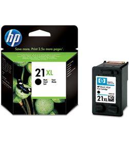 Hp C9351CE cartucho orig nº 21xl negro Impresión - 884420028956