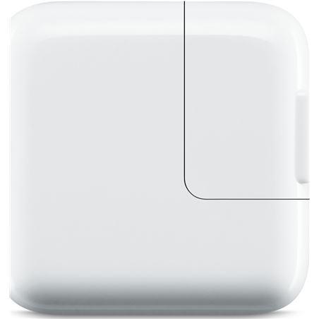 Apple adaptador de corriente 12w usb, para ipad mini y a md836zm/a