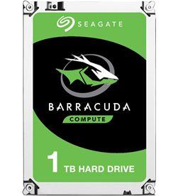Disco duro interno Seagate barracuda ST1000DM010 1tb - sata iii - 3.5'' / 8. - SEA-ST1000DM010