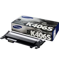 Samsung SU118A toner negro para impresoras que usen c k406s - 1500 pági - SU118A