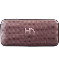 Hiditec SPBL10002 altavoz bluetooth harum pink - 10w rms - bt4.1 - lector microsd - b - HID-ALT SPBL10002