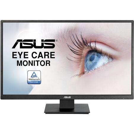 Monitor led Asus VA279HAE - 27''/68.6cm - 1920*1080 ful lhd - 6ms - 300cd/m2 - ASU-M VA279HAE