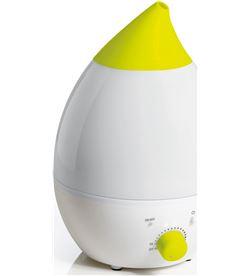 Laica -PAE-HUMID HI3012 humidificador ultrasúnico hi3012 blanco/pistacho - 15w - recipiente hi3012e - LAI-PAE-HUMID HI3012