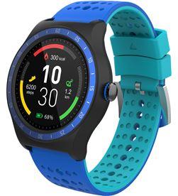 Spc 9625A reloj inteligente smartee pop azul - pantalla 1.3''/3.3cm ips - bt - SPC-SMARTEE 9625A