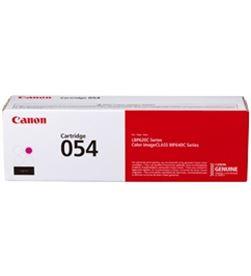Canon 3022C002 toner magenta 054 m - 1200 páginas - compatible según especificac - CAN-TN 3022C002