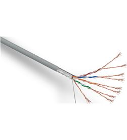 Bobina de cable Aisens A134-0227 - rj45 - cat5e - ftp - awg24 flexible - 30 - AIS-CAB A134-0227
