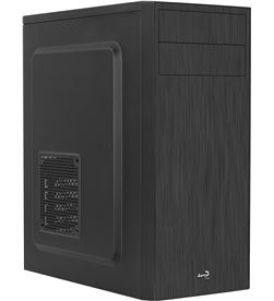 Caja semitorre Aerocool CS1103 - usb 3.0/2* usb 2.0 - ventilador 80cm -atx - AER-CAJA CS1103