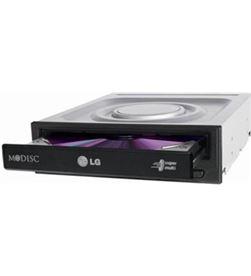 Regrabadora interna Lg GH24NSD5.ARAA10b - dvd+r/dvd+rw/dvd-r/dvd-rw - 24x - - LG-DVD GH24NSD5