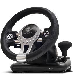 Volante de carreras con pedales Spirit of gamer race pro wheel 2 - motor do SOG-RWP2 - SOG-VOL SOG-RWP2