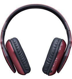 Auriculares inalambricos bluetooth Hiditec cool bronze - bt 4.1 - altavoces BHP010000 - HID-AUR BHP010000