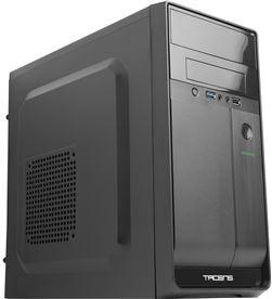 Todoelectro.es caja semitorre tacens anima ac016 - 1x 5.25 / 4x 3.5 / 1x ssd/hdd - vga max - TAC-CAJA AC016