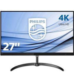 Philips L-M 276E8VJSB monitor 276e8vjsb - 27''/68.5cm ips - 3840*2160 4k - 16:9 - 350cd/m2 276e8vjsb/00 - PHIL-M 276E8VJSB