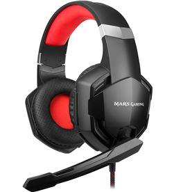 River MHX auriculares mars gaming - ds superbass 50mm - micrófono con redu - TAC-AUR MHX