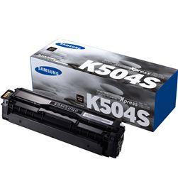 Toner negro SU158A para impresoras Samsung que usen ck504s - 2500 pági - SU158A