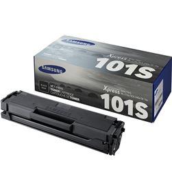 Toner negro SU696A para impresoras Samsung que usen m d101s - 1500 pági - SU696A