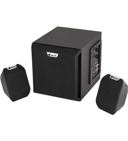 Altavoces 2.1 Ngs COSMOS 72w usb/sd Altavoces - 8435430603514