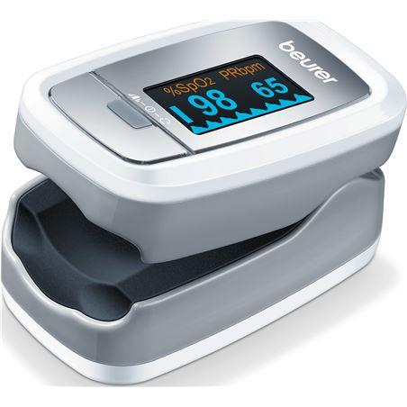 Pulsioximetro Beurer PO-30 - determina saturaci�n arterial de ox�geno y